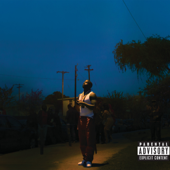Jay Rock - Redemption  artwork