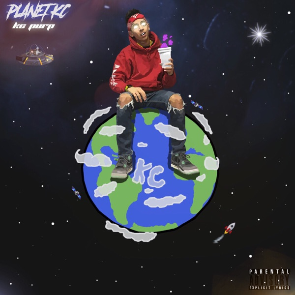 Planet Kc (feat. Moxas & Max Liberty)