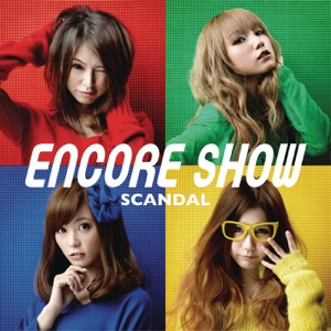 SCANDAL (JP) - Play Boy