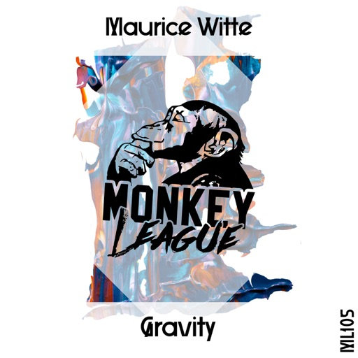 Gravity - Single by Maurice Witte