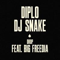 Drop (feat. Big Freedia) - Single Mp3 Download