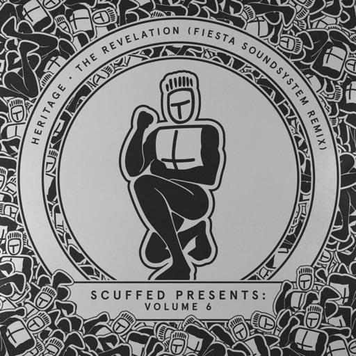 The Revelation (Fiesta Soundsystem Remix (Edit)) - Single by Heritage & Fiesta Soundsystem
