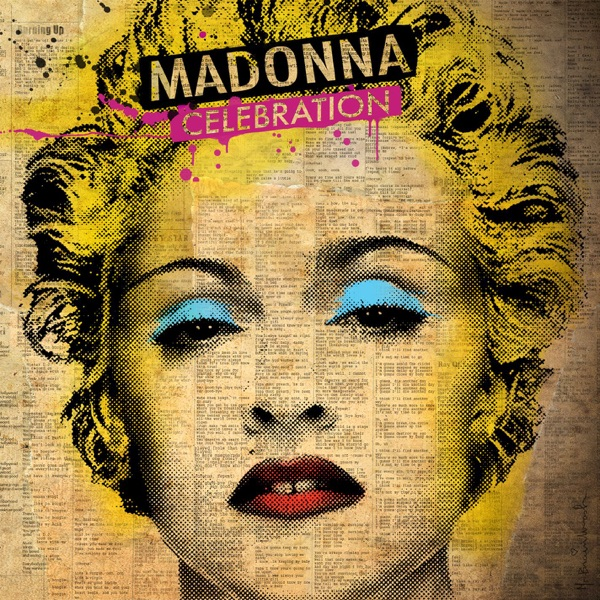 Madonna mit Into the Groove