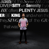 Jesus Is - Clayton Jennings