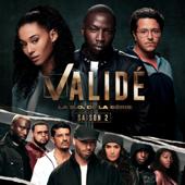 Validé - Saison 2 (Bande Originale de la série)