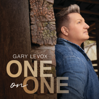 One On One - EP - Gary LeVox Cover Art