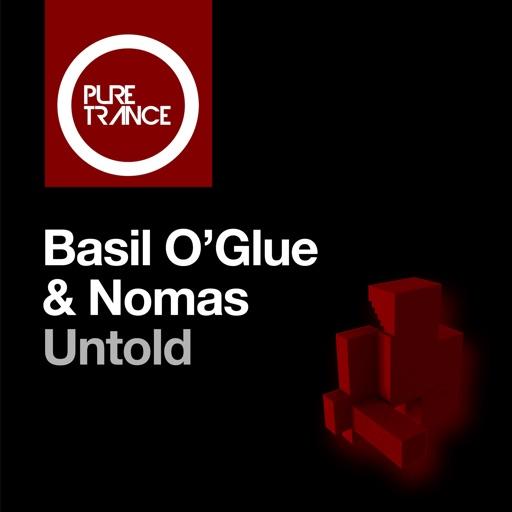 Untold - Single by Basil O'Glue & NOMAS