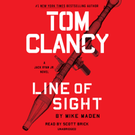 Tom Clancy Line of Sight: Jack Ryan Jr., Book 4 (Unabridged) - Mike Maden mp3 download