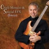 Chieli Minucci & Special EFX - Mirage