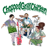 Chopped Grill Chicken - EP