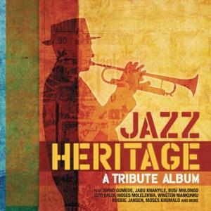 Jazz Heritage: A tribute Album
