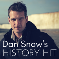 Podcast cover art for Dan Snow's HISTORY HIT
