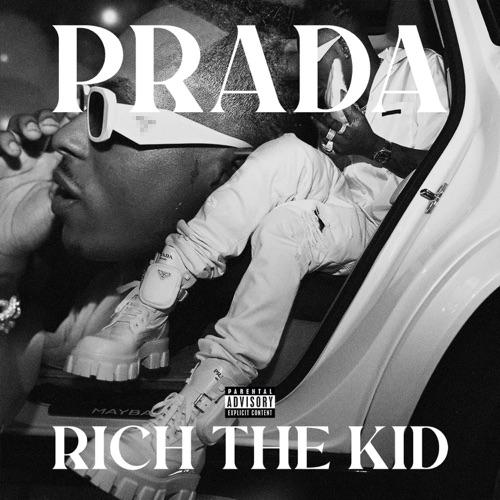 Rich The Kid - Prada - Single [iTunes Plus AAC M4A]