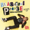 Chris Brown - Beautiful People (feat. Benny Benassi) [Tonal Radio Remix] artwork
