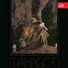Mahagon - Dívka S Jablky artwork