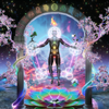 GRiZ - Rainbow Brain  artwork