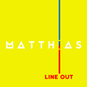 Line Out - EP