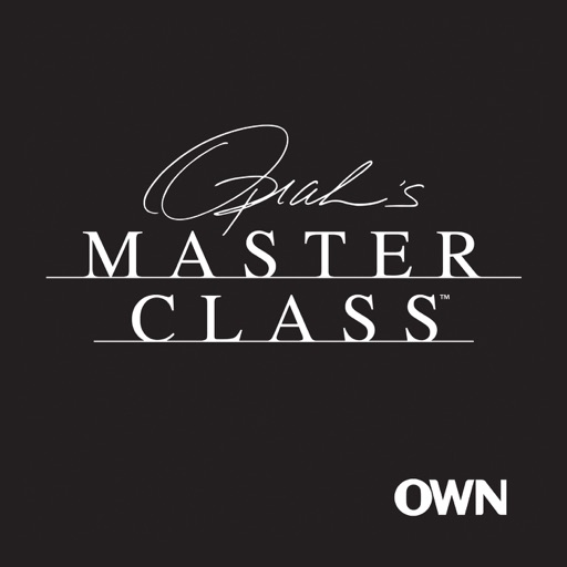 Cover image of Oprah's Master Class: The Podcast