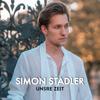 Simon Stadler - Unsre Zeit Grafik