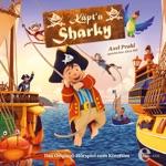 Käpt'n Sharky (Das Original-Hörspiel zum Kinofilm)