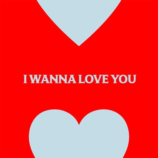 I Wanna Love You - Single by Samuele Scelfo