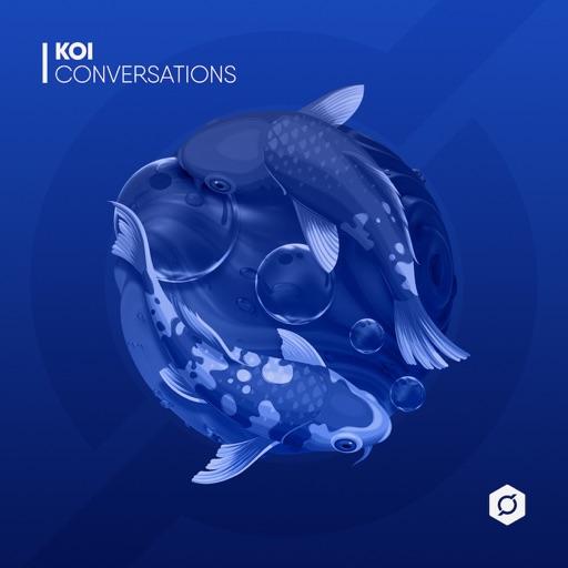 Conversations - Single by Koi
