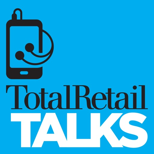 Cover image of Total Retail Talks