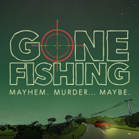 Gone Fishing podcast