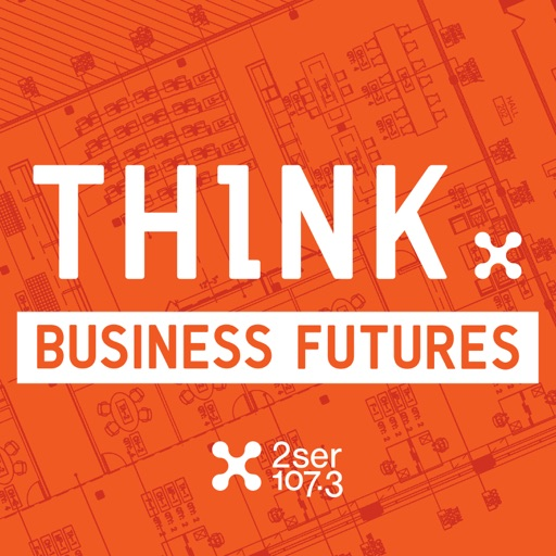 Cover image of Think: Business Futures