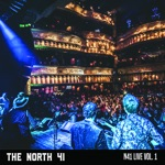 The North 41 - The Funk (Live)