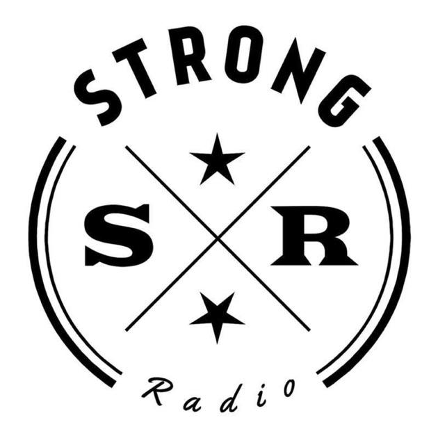 Strong Radio Show par Strong Recordings dans l'app Balados d