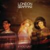 London Grammar - If You Wait (Deluxe Version) artwork