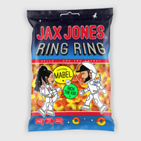 Ring Ring (feat. Rich The Kid) - Jax Jones & Mabel