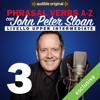 LET's PUT TAKE! (Lesson 3): Phrasal verbs A-Z con John Peter Sloan - John Peter Sloan