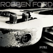 Robben Ford - Blues for Lonnie Johnson