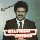 El Hombre Divertido - Wilfrido Vargas