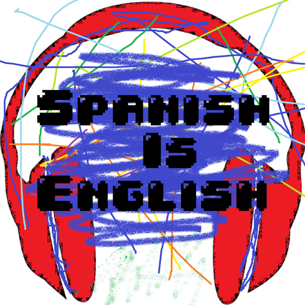 ‎Spanish is English - EP by Jona Chido