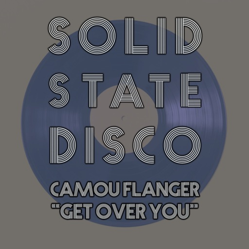 Get over You - Single by Camou Flanger