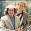 Simon & Garfunkel - The Sound of Silence Grafik