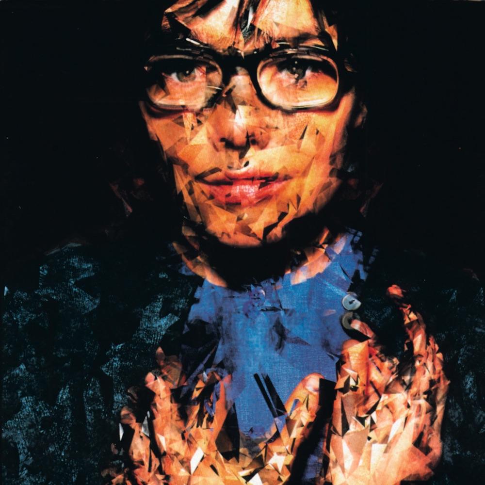 Scatterheart by Björk