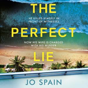 The Perfect Lie (Unabridged)