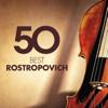 Cello Concerto in D Minor RV 406 I Allegro non molto - Mstislav Rostropovich, Peter Howard, Hugh Wolff, Christopher Brown, Layton James & The Saint Paul Chamber Orchestra mp3
