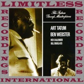 The Art Tatum Ben Webster Quartet - All the Things You Are