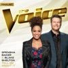 Tell Me About It (The Voice Performance) - Single, Spensha Baker & Blake Shelton