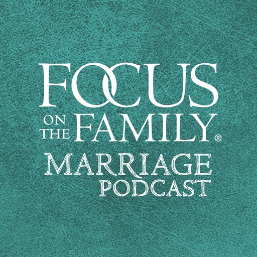 Cover image of Focus on the Family Marriage Podcast