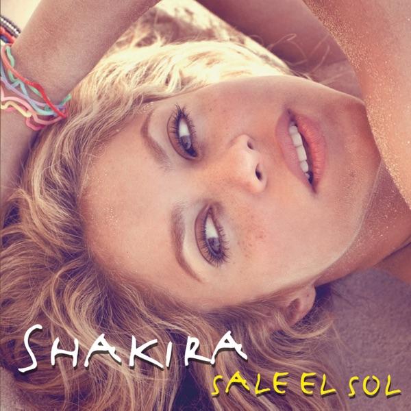 Shakira mit Waka Waka (Esto Es Africa)
