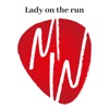 Lady on the Run - Single, Mark Williams