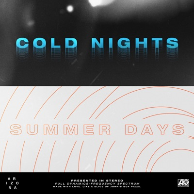 COLD NIGHTS // SUMMER DAYS MP3 Download