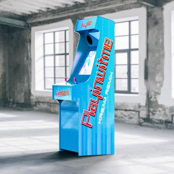 Playinwitme (feat. Kehlani) [KREAM Remix] - Single