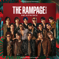 HEATWAVE - EP - THE RAMPAGE from EXILE TRIBE